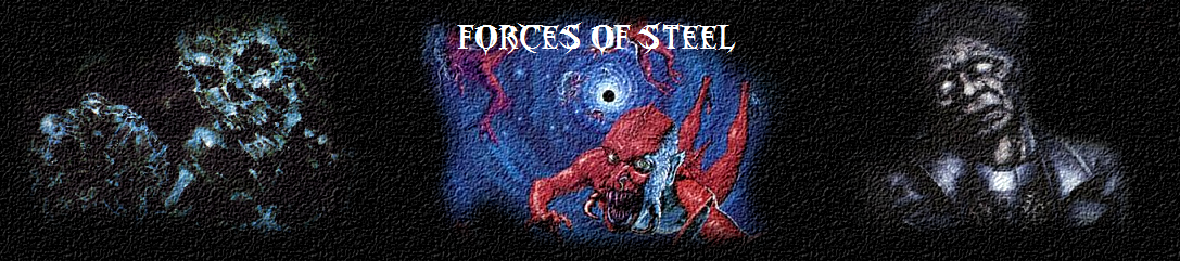 Forces of Steel