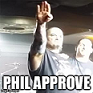 PHIL APPROVE