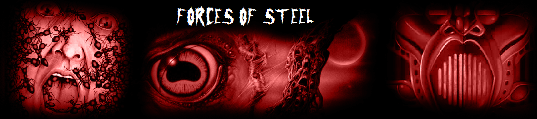 Forces of Steel: Universal Metalhead Community