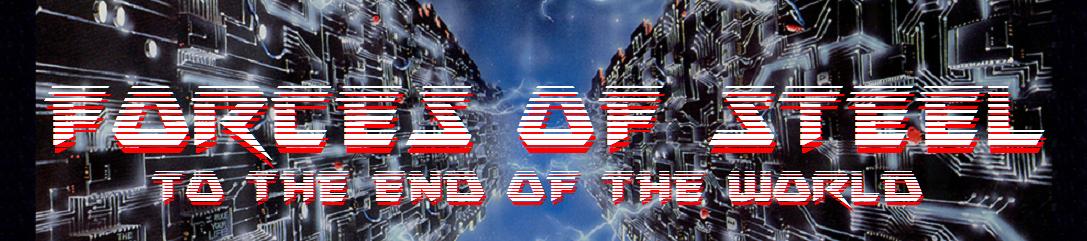 Forces of Steel: Universal Metalhead Community